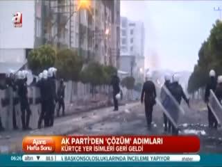 PKK ve HDP'den karde�li�e sabotaj