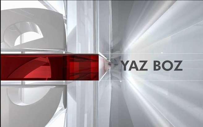 Yaz-Boz - 25/10/2014