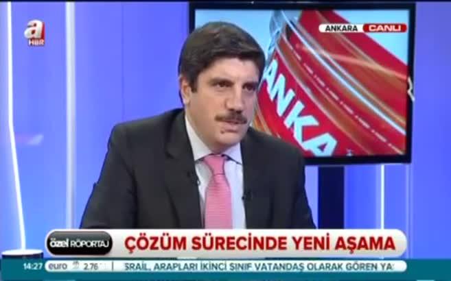 Yasin Aktay: MİT'i tanı ve gör artık