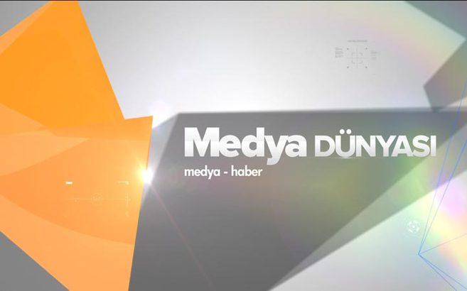 Medya Dünyası - 22/12/2014