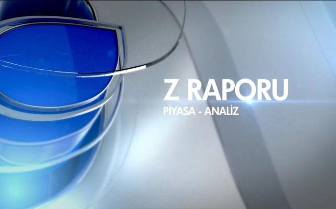 Z Raporu - 22/12/2014