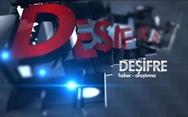 Deşifre - 30/01/2015