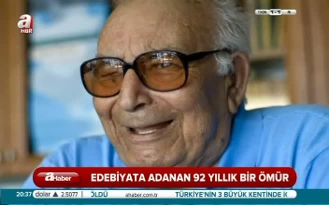 Yaşar Kemal kimdir?