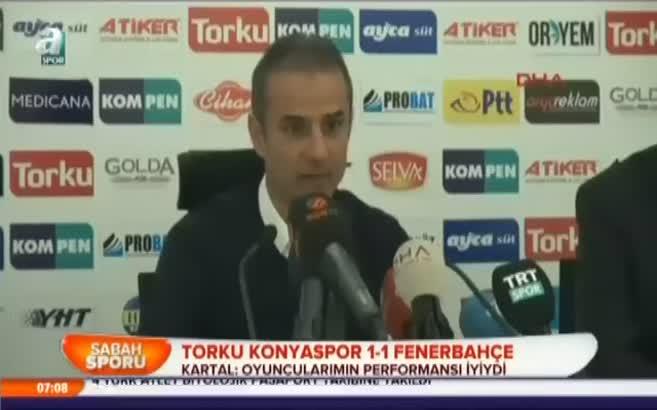 Fenerbahçe'ye 2. darbe