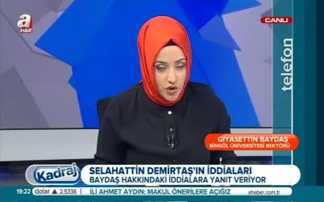 İşte Demirtaş'ı yalanlayan görüntüler!