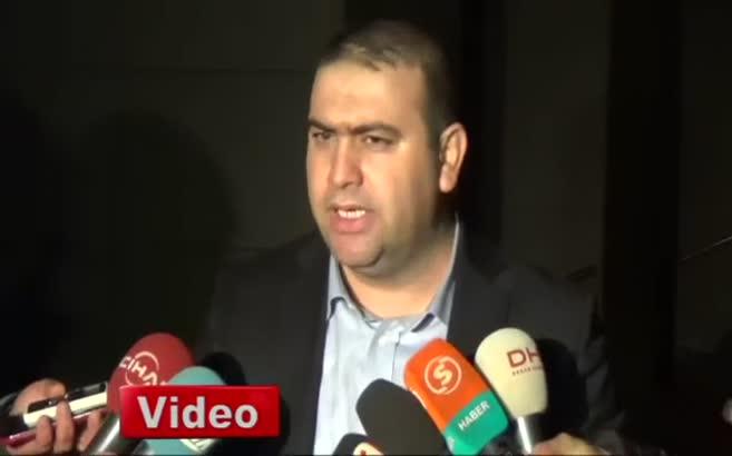 TCK'yı parçalamıştı Gülen'in avukatı çıktı