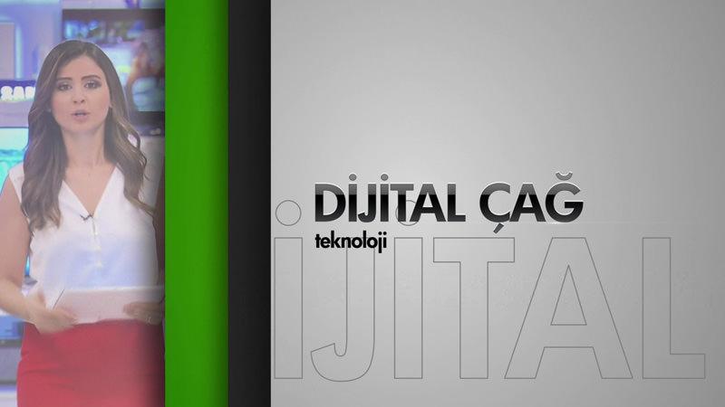 Dijital Çağ