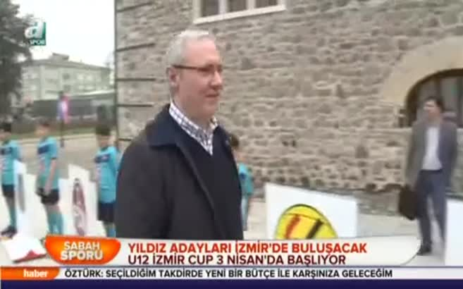 Yıldız adayları İzmir'de buluşacak