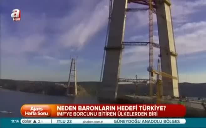 Neden Türkiye hedef alınıyor?