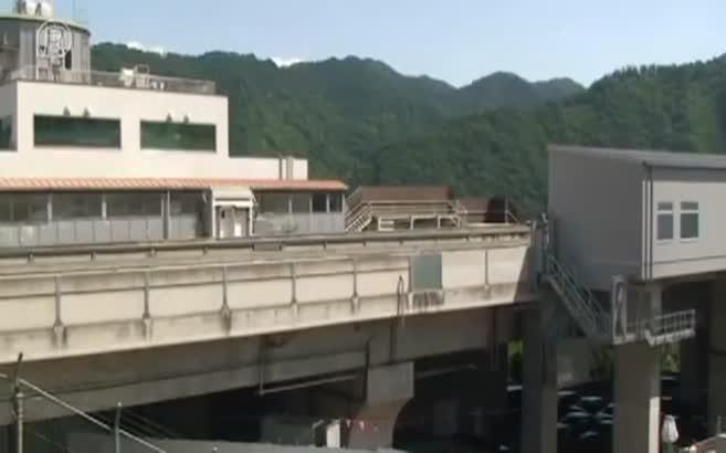 Japonya'nın hızlı treni rekor kırdı