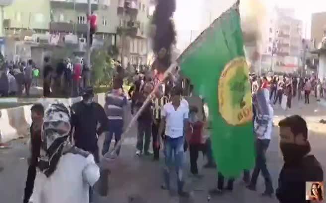 Selahattin Demirtaş'a büyük şok!