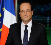 Hollande kızdırdı!