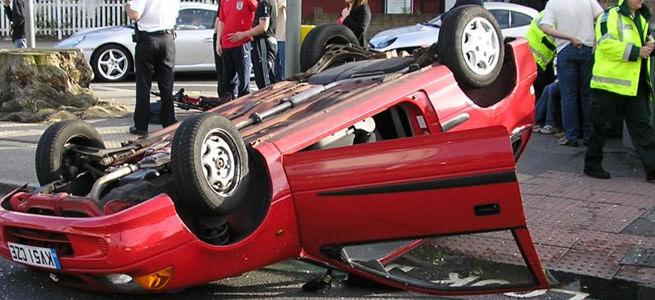 Dünya trafik kazaları raporu!