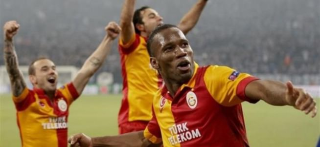 Real Madrid-Galatasaray maç� saat kaçta?