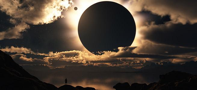 Ay tutulmas�yla net olma zaman�n�z geldi