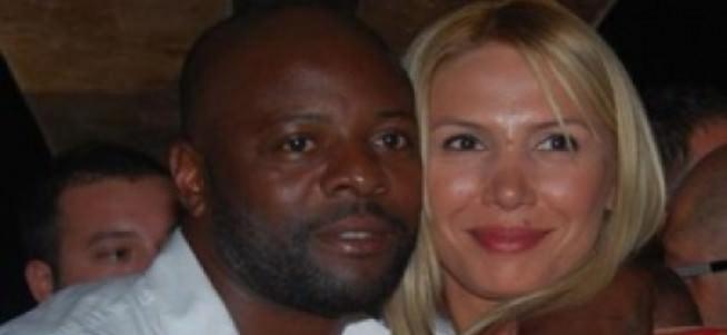Pascal Nouma evleniyor