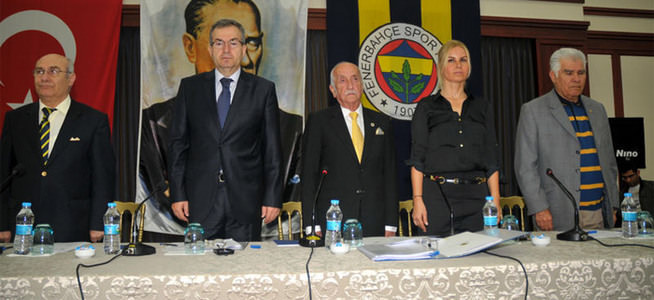 ��te Fenerbahçe'nin borcu!
