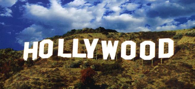 Hollywood köle filmlerine sard�
