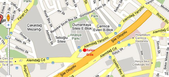 Alemdağ Caddesi 3 Yıl Trafiğe Kapalı Aktüel Haberleri