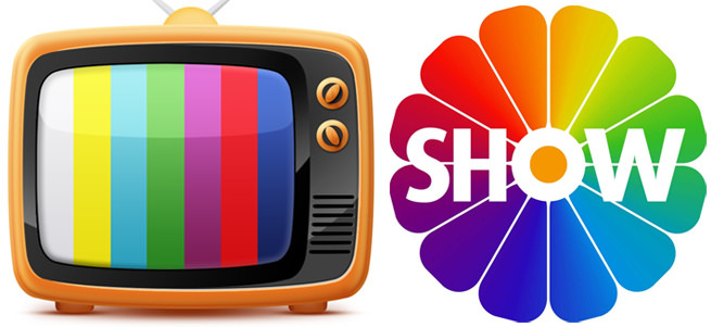 Show TV kime sat�ld�?