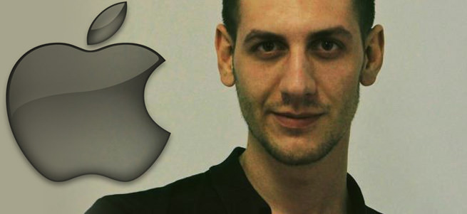 Apple'ı kündeye getiren Türk