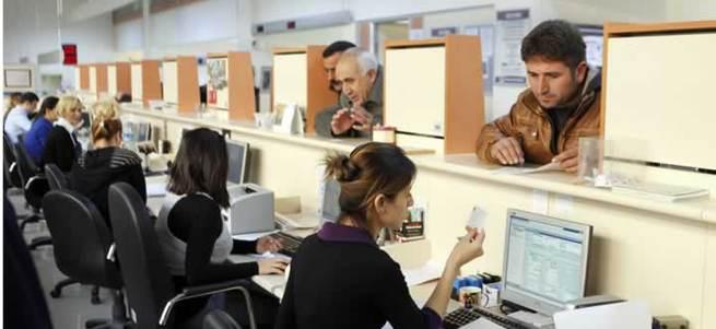 Bankacılık sektörü yükselişte! - Aktüel Haberleri