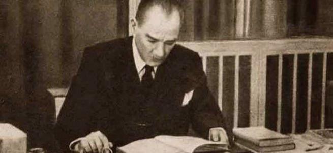 Atatürk'ün gizli vasiyeti açıklanacak mı?