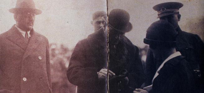 Atatürk�ün meçhul sevgilisi