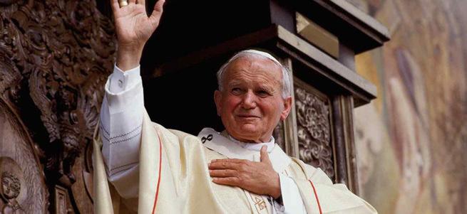 Papa 2. John Paul'un gizli kardinalleri