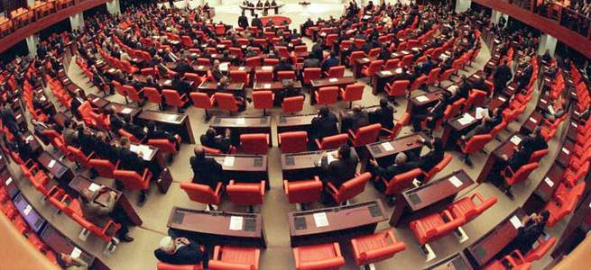 Yarg� reformu paketi yolda