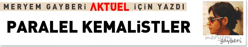 Paralel Kemalistler