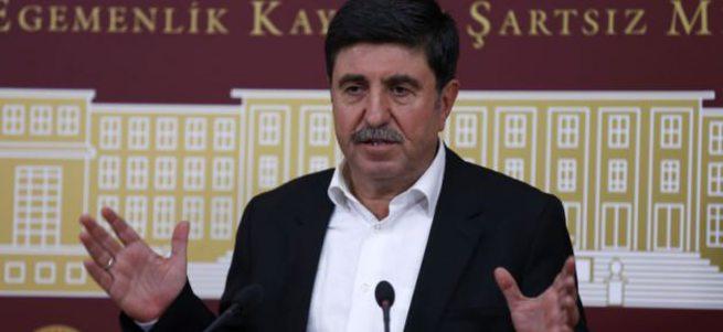 Altan Tan PKK'nın tepkisine sessiz kalmadı