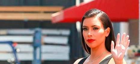 Kardashian'a eski rakip