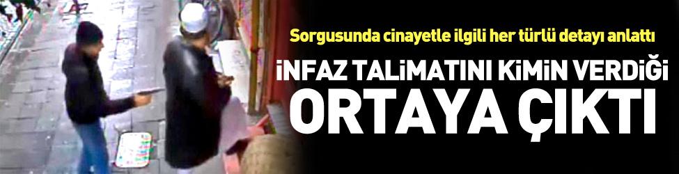 Özbek Hoca cinayetinde �ok geli�me