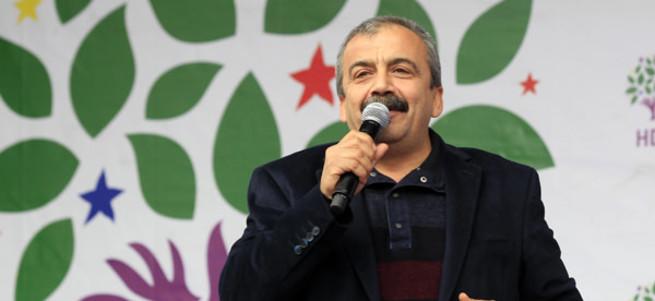 Sırrı Süreyya Önder, gerçek niyetlerini itiraf etti