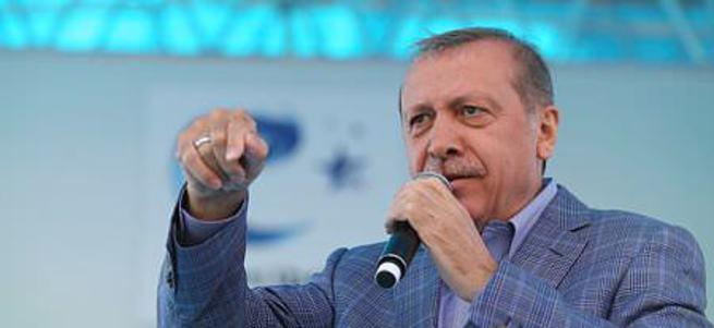 Cumhurbaşkanı Erdoğan: 'Bar sanatçısı gibi pazarlıyorlar'