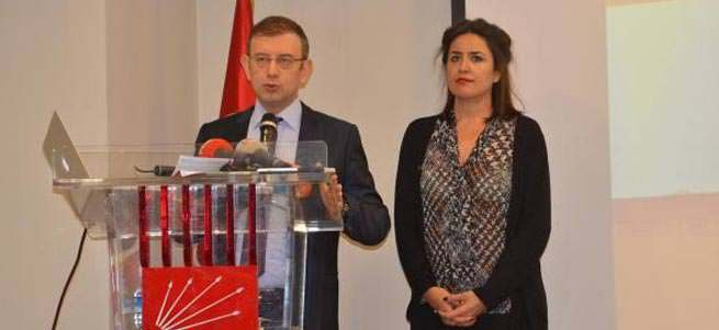 CHP İstanbul'dan Fuat Avni'nin iddialarına yalanlama