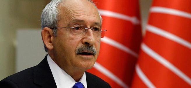 Kılıçdaroğlu'nun istifasına iki gün kaldı