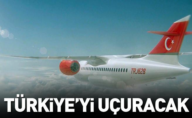 Türkiye uçacak
