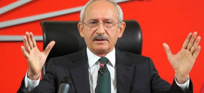 CHP'de büyük isyan! 70 eski il başkanı ile geliyoruz