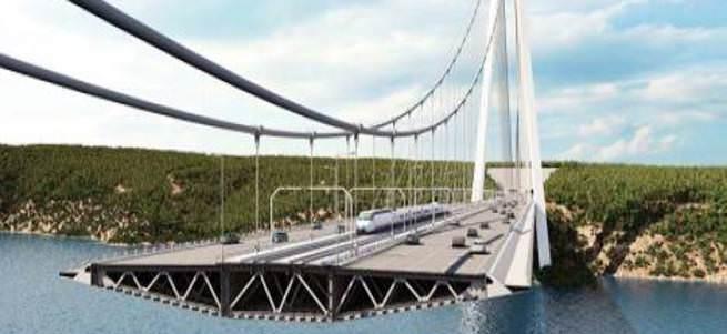 3. Köprü'nün yolları mahkeme tarafından kesildi