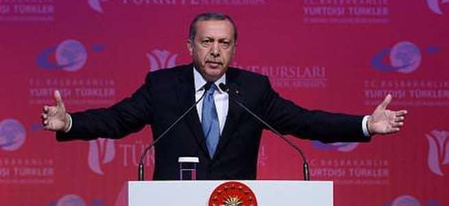 Erdoğan: Hükümet bir an önce kurulmalı, herkes egolarını bir kenara bıraksın