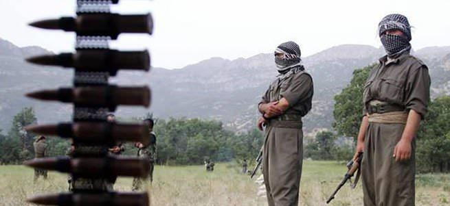 Amaçları Mehmetçiği YPG emrinde savaşa sokmak