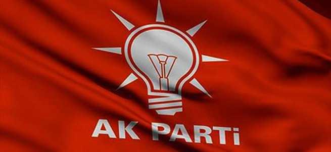 AK Parti'nin koalisyonda önceliği, Paralel Yapı