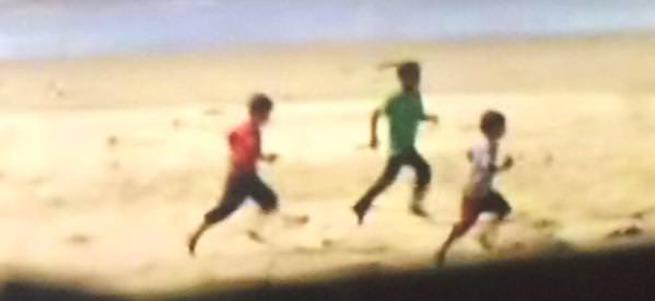 İsrail Ordusu 4 Filistinli çocuğun ölümünü 'hukuka uygun' buldu
