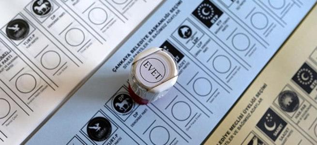 O oylar 76 ilin nüfusunu geçti