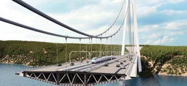 Üçüncü köprüdeki iptale ilişkin flaş açıklama!