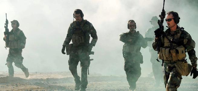 ABD'nin sorgulanamayan askerleri