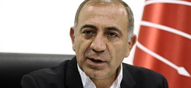 Gürsel Tekin'den MHP ve HDP'li vekillere hakaret