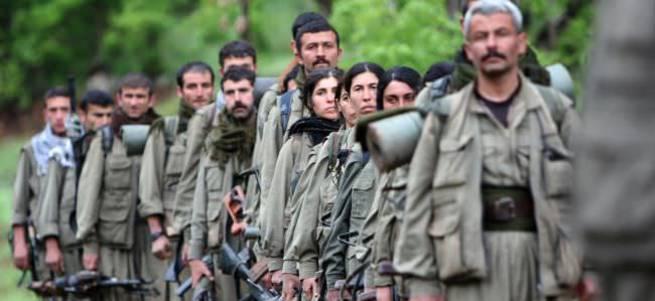 Kandil'den HDP'ye dağa çıkın talimatı
